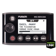 FUSION MS-NRX300 Remote Control - NMEA 2000 Wired [010-01628-00]