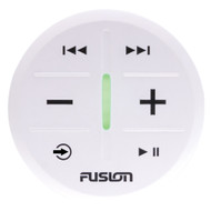 FUSION MS-ARX70W ANT Wireless Stereo Remote - White *5-Pack [010-02167-01-5]
