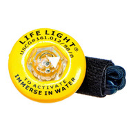 Ritchie Rescue Life Light f\/Life Jackets  Life Rafts [RNSTROBE]