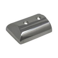 TACO SuproFlex Small Stainless Steel End Cap [F16-0274]
