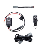 HEISE Wireless Remote Control  Relay Harness [HE-WRRK]
