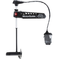 """MotorGuide Tour 109lb-45""""-36V HD+ Universal Sonar - Bow Mount - Cable Steer - Freshwater [942100050]"""