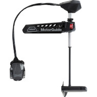 """MotorGuide Tour Pro 190lb-45""""-36V Pinpoint GPS Bow Mount Cable Steer - Freshwater [941900030]"""