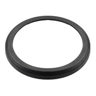 VDO Marine 110mm ViewLine Bezel - Flat - Black [A2C5321074501]