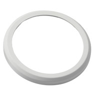 VDO Marine 110mm ViewLine Bezel - Flat - White [A2C5321074601]