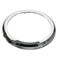 VDO Marine 110mm ViewLine Bezel - Flat - Chrome [A2C5321074701]