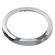 VDO Marine 110mm ViewLine Bezel - Triangular - Chrome [A2C5321076501]