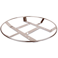 """Seaview Stainless Steel Guard for 24"""" Radar Domes [SM-G24-U]"""