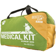 Adventure Medical Dog Series - Workin Dog First Aid Kit [0135-0100]