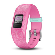Garmin 010-01909-33 Disney Princess vivofit jr. 2 (Pink)