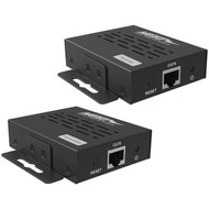 Ethereal CS-HDC5EXT4KPOE HDMI Single Extender over Single CAT-5E with IR 4K