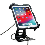 CTA Digital PAD-UCCSK Universal Case-Compatible Security Kiosk Stand for 7-Inch to 13-Inch Tablets