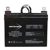 Bright Way Group BW 12350 NB (0240) BWG 12350 NB Battery