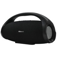 Billboard BB1001 Portable Bluetooth Boombox with Built-in Speaker