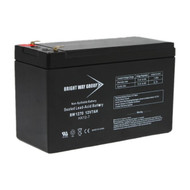Bright Way Group BW 1270 F1 (0136) BWG 1270 F1 Battery