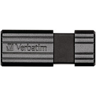 Verbatim 49063 PinStripe USB Flash Drive (16GB)