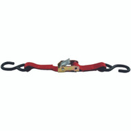 Monster Trucks MT10210 Locking Tie Downs, 4 pk