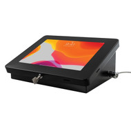CTA Digital PAD-PARAWM Premium Security Wall and Desk Enclosure for Tablets