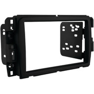 Metra 95-3310B Double-DIN Installation Kit for 2013 and Up Chevrolet Traverse/GMC Acadia/Buick Enclave