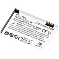 Ultralast CEL-135LI CEL-135LI Replacement Battery