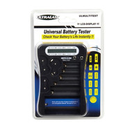 Ultralast ULMULTITEST Universal Battery Tester