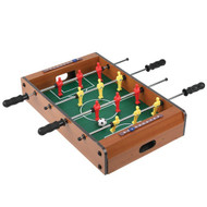 Cannon Ball Games CB004 Tabletop Foosball Set