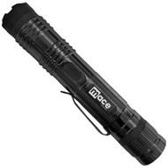 Mace Brand 80475 Compact Stun Gun with Flashlight (Black)