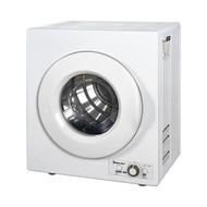 Magic Chef MCSDRY1S 2.6 Cubic-Foot Compact Electric Dryer