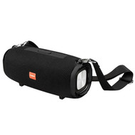 Naxa NAS-3010 Portable Bluetooth Speaker with Carrying Strap