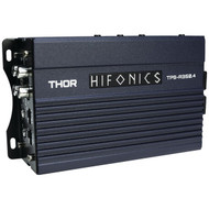 Hifonics TPS-A350.4 THOR Series 4-Channel 350-Watt Class D Amp