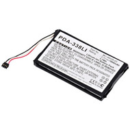 Ultralast PDA-338LI PDA-338LI Rechargeable Replacement Battery