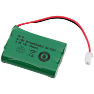 Ultralast DC-6 DC-6 Rechargeable Replacement Battery