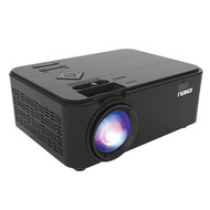 Naxa NVP-1000 150-Inch Home Theater LCD Projector with Bluetooth