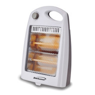 Brentwood Appliances H-Q801W 800-Watt Portable Space Heater