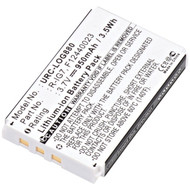 Ultralast URC-LOG880 URC-LOG880 Rechargeable Replacement Battery