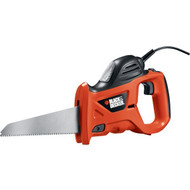 BLACK+DECKER PHS550B Powered Handsaw with Bag