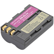 Dantona CAM-ENEL3EP CAM-ENEL3EP Replacement Battery