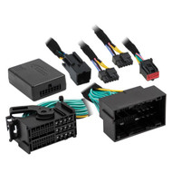 Axxess AX-CH-SSO Stop/Start Override Interface for Chrysler 2015 and Up
