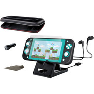 dreamGEAR DGSWL-6530 Starter Kit for Switch Lite