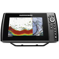 Humminbird 410810-1 HELIX 8 CHIRP GPS G3N with Bluetooth & Ethernet