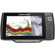 Humminbird 410870-1 HELIX 10 CHIRP GPS G3N Fishfinder with Bluetooth & Ethernet