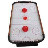 Cannon Ball Games CB002 Tabletop Air Hockey Set