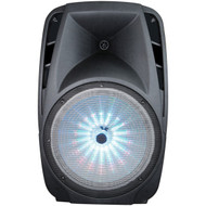 iLive ISB718B Bluetooth Tailgate Party Speaker