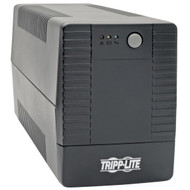 Tripp Lite AVRT450U 450 VA/360-Watt Line-Interactive UPS with 6 Outlets