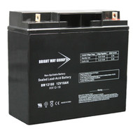 Bright Way Group BW 12180 NB (0121) BWG 12180 NB Battery