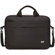 Case Logic 3203986 14-Inch Advantage Laptop Attache (Black)