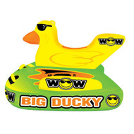 WOW Watersports Big Ducky Towable - 3 Person [18-1140]
