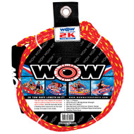 WOW Watersports 2K - 60 Tow Rope [11-3000]