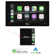 Boss Audio MRCP9685A Stereo w\/AM\/FM\/BT  Apple CarPlay [MRCP9685A]