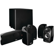 Polk Audio TL 1600 5.1 W/SUB TL1600 Complete 5.1 Speaker Package With Powered Subwoofer